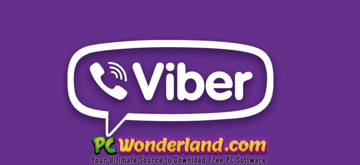 Viber 11 Free Download - PC Wonderland