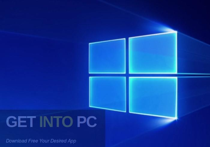 Windows 7 10 All in One ISO Updated in July 2019 Free Download-GetintoPC.com