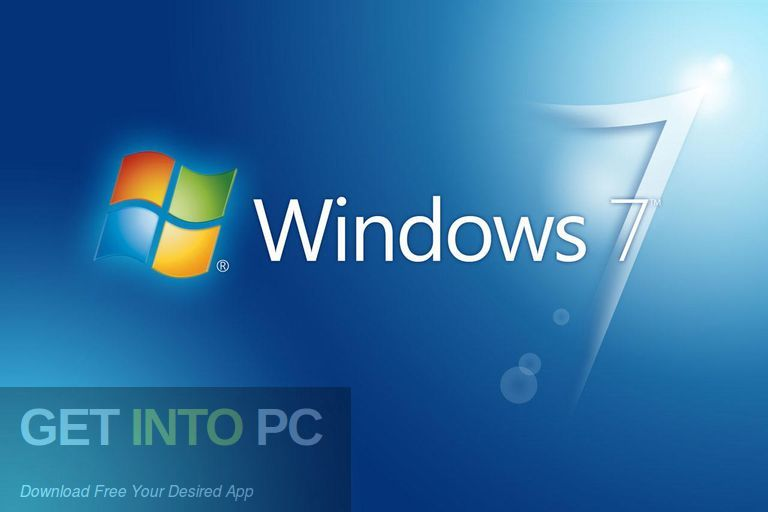 Windows 7 AIl in One 32 64 Bit Updated in June 2019 Free Download-GetintoPC.com