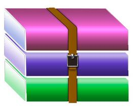 Free download WinRAR for Windows 10, 8.1, 8, 7, XP, Vista 32 bits and 64 bits