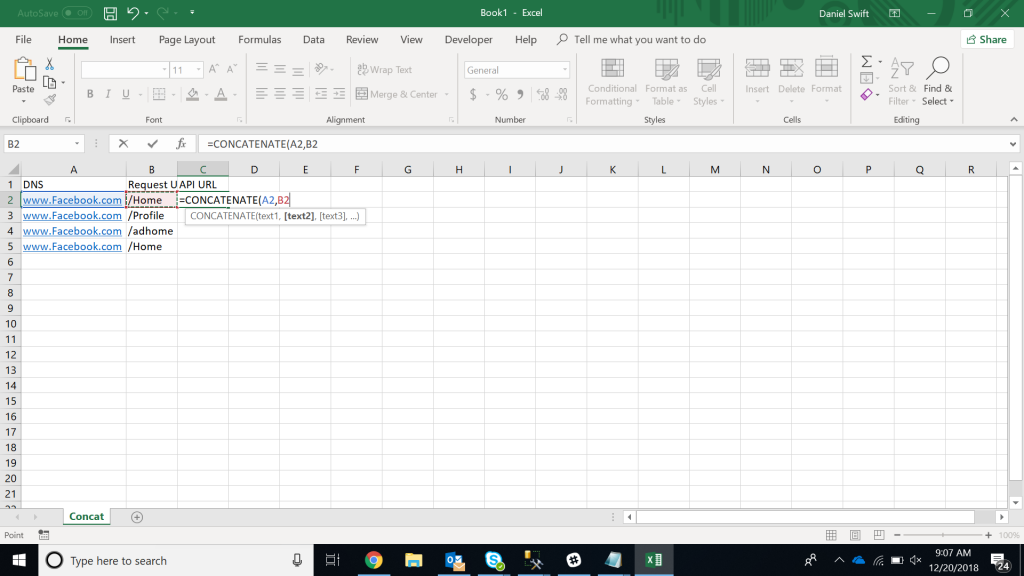 15 Excel Data Analysis Functions You Need to Know - Excel with Business