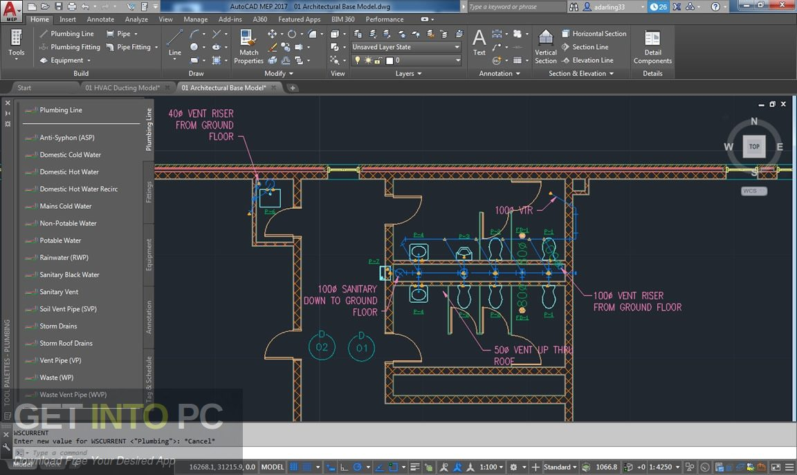 Download AutoCAD Software & Toolsets | Free Trial | Autodesk