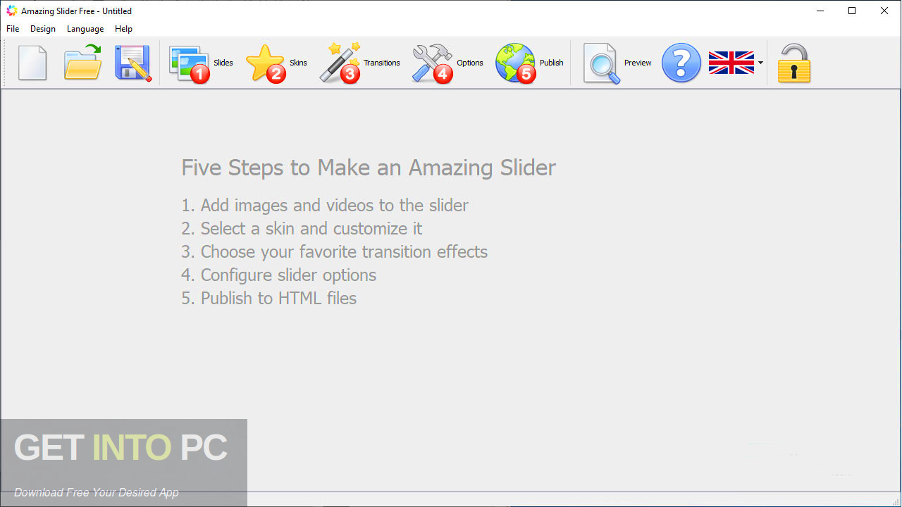 Amazing Slider Enterprise 2019 Offline Installer Download-GetintoPC.com