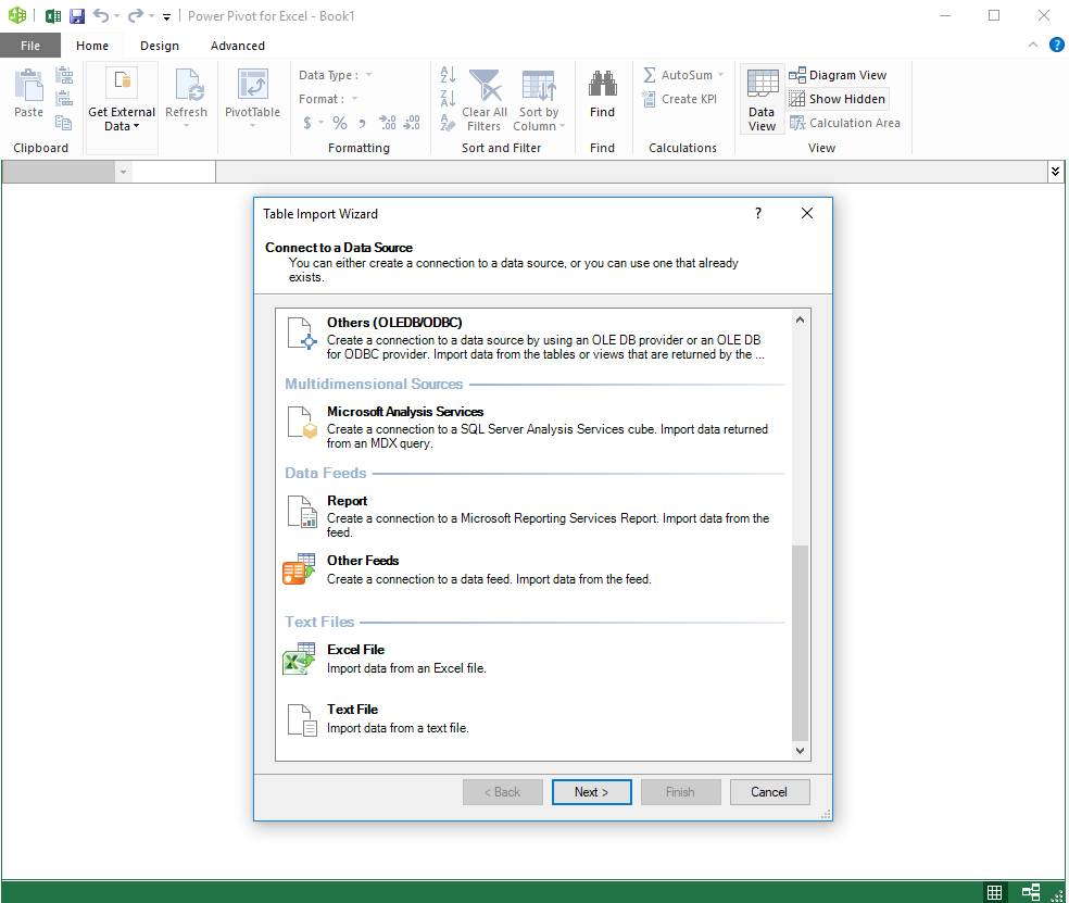 1566941689 6 analyzing large datasets with power pivot in microsoft excel excel with business