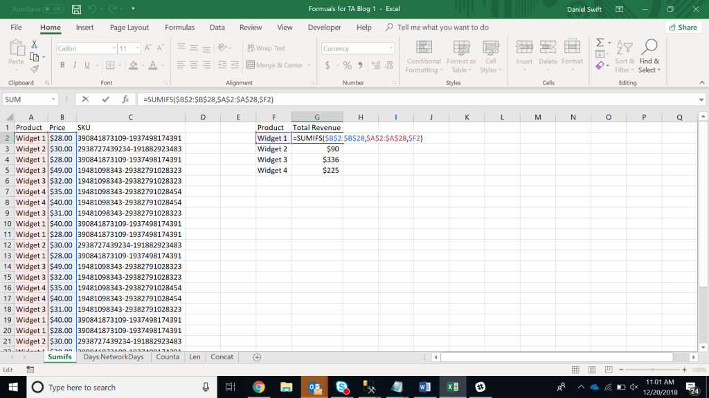1567071559 173 15 excel data analysis functions you need to know excel with business