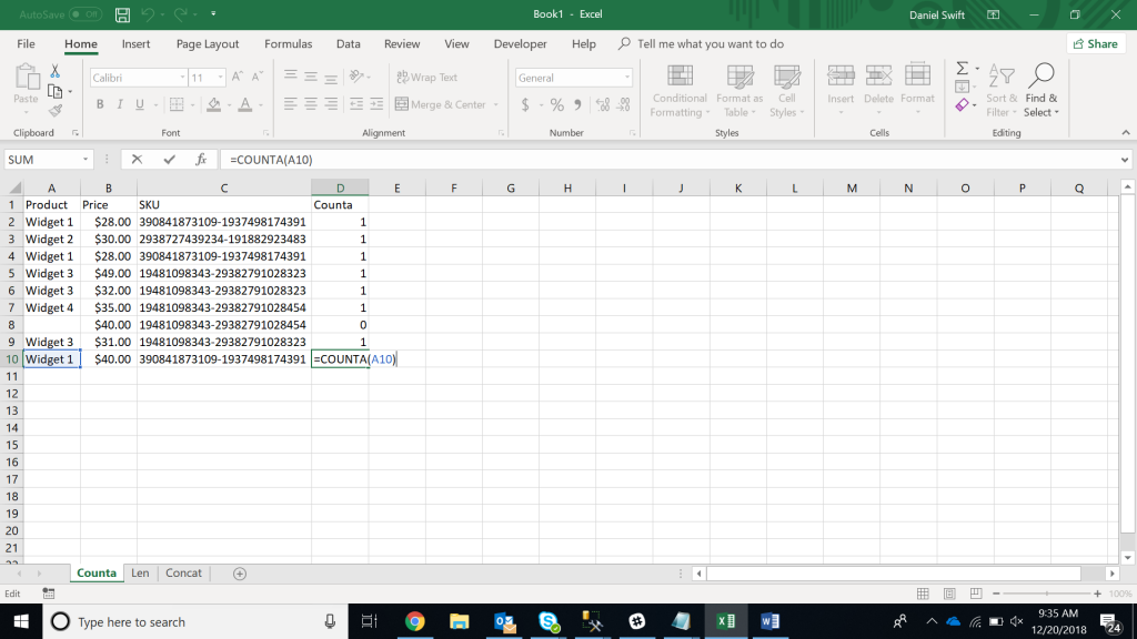 1567071559 667 15 excel data analysis functions you need to know excel with business