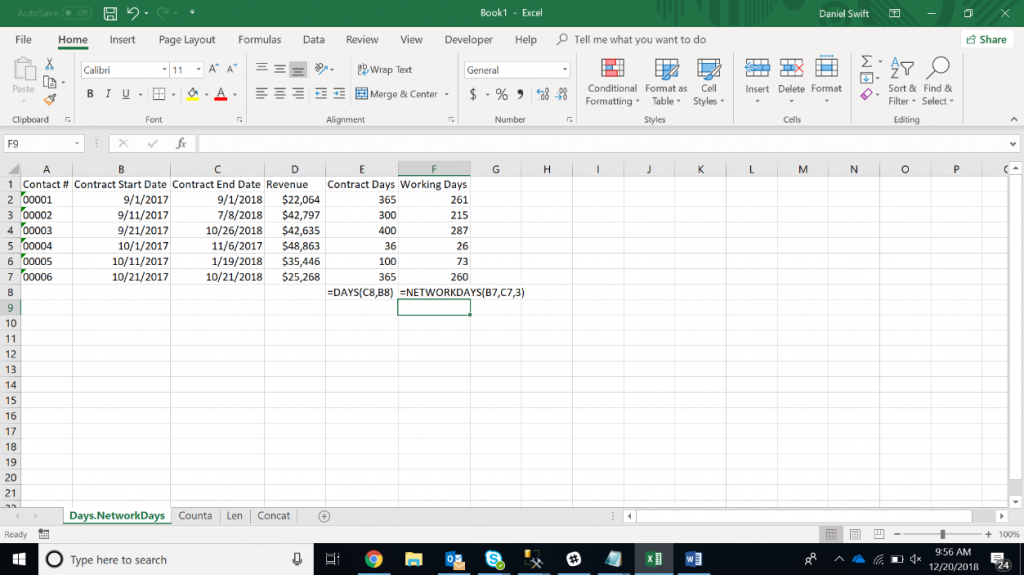 1567071559 883 15 excel data analysis functions you need to know excel with business
