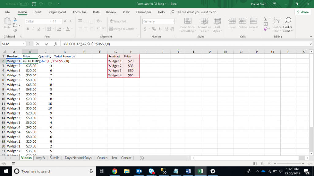 1567071560 280 15 excel data analysis functions you need to know excel with business