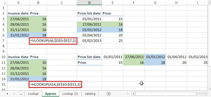 1567114794 596 how to use vlookup hlookup and index match in excel excel with business