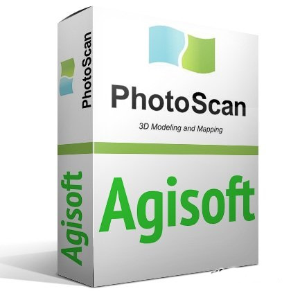 Free download of Agisoft PhotoScan Professional 1.4.3