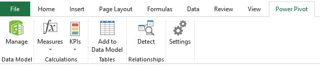 Analyzing Large Datasets with Power Pivot in Microsoft Excel – Excel with Business