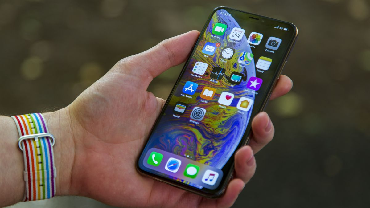 Apple claims controversial iPhone battery warning is a 'safety' feature