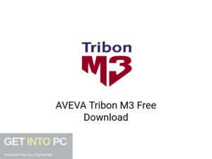 AVEVA Tribon M3 Latest version Download-GetintoPC.com