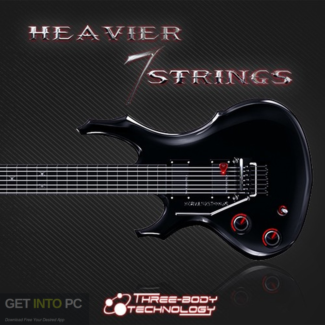 Body-Tech Three - Heavier7Strings VST Download for free-GetintoPC.com