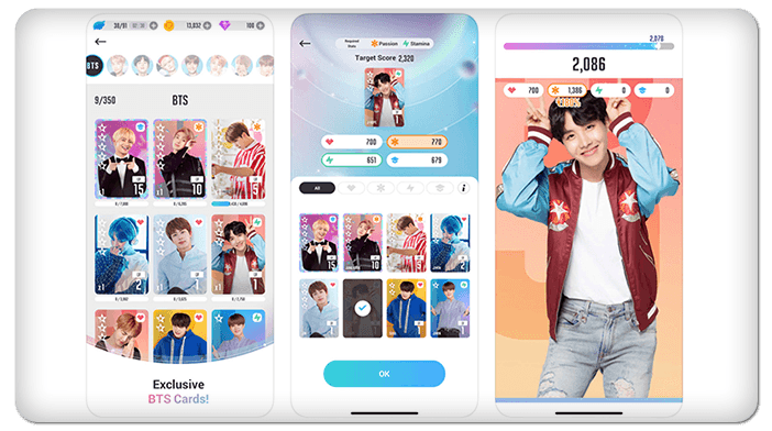 BTS World Tips and Tricks