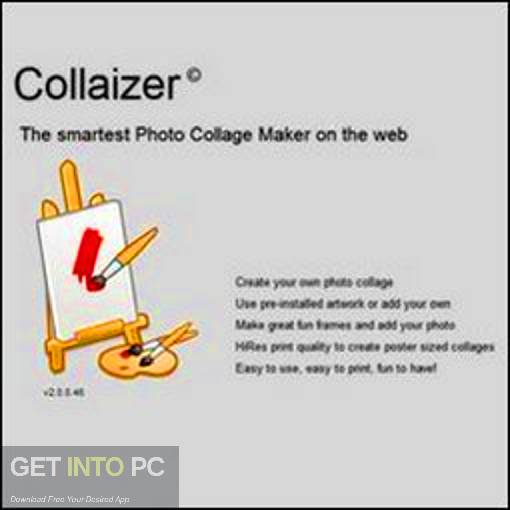 Collaizer + Pro 2019 Free Download-GetintoPC.com