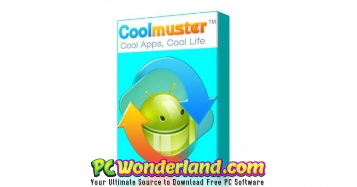Coolmuster Android Assistant 4.3.538 Free Download - PC Wonderland