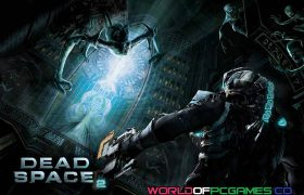 Worldofpcgames.co Dead Space 2 Free Download PC Games