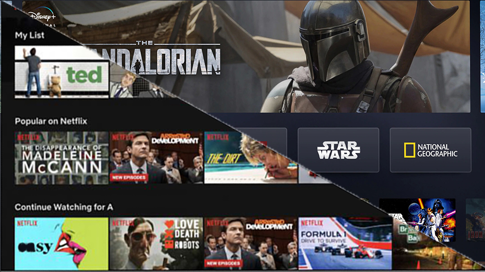 Disney will bundle Hulu, ESPN+ and Disney+ together for the same price as Netflix