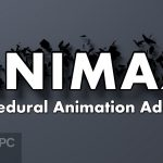 ANIMAX - Procedure animation system for Blender Free Download-GetintoPC.com
