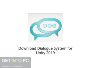 Dialogue System for Unity 2019 Latest version Download-GetintoPC.com
