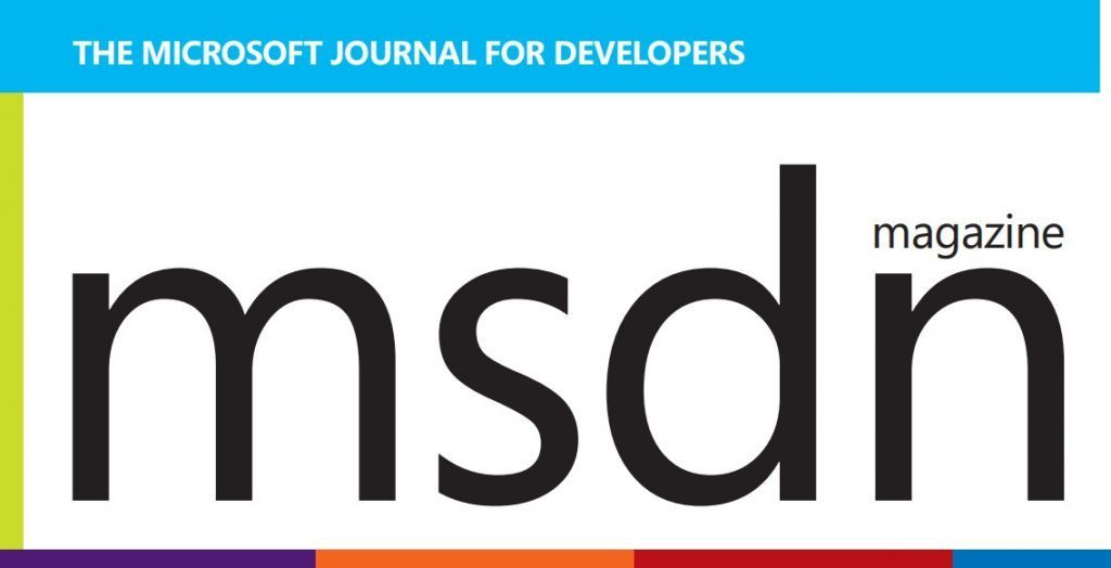 End of an era? Microsoft's MSDN Magazine is ending its run after more than three decades