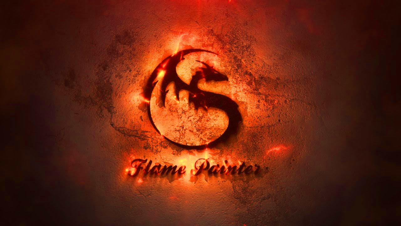 Free download Flame Painter 3 Pro v3.2