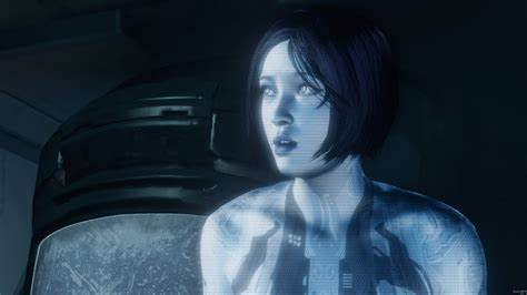 Halo TV series gives Cortana a new face with latest casting