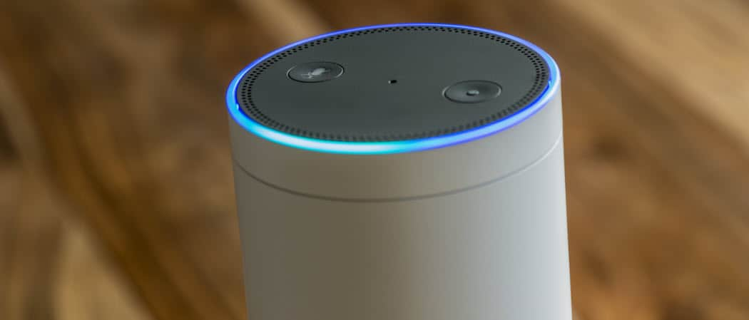 How to Stop Humans from Listening to Your Amazon Alexa Recordings