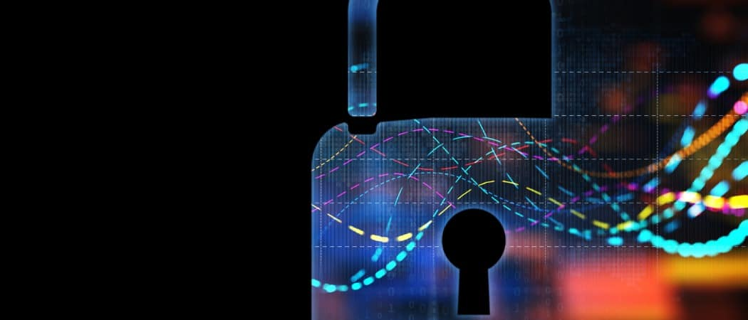 How to Use Windows 10 Dynamic Lock to Secure Your PC