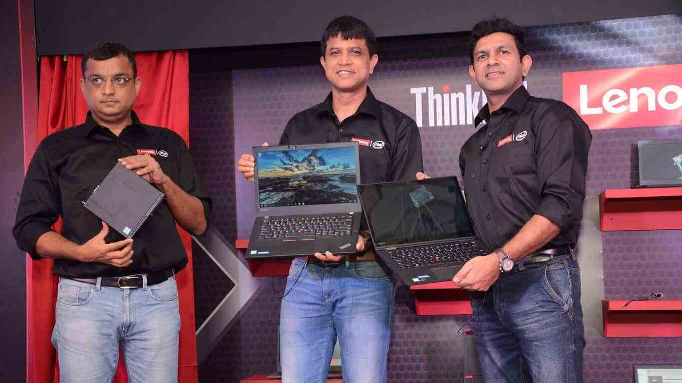 Lenovo's PC business marks eight straight quarters of growth