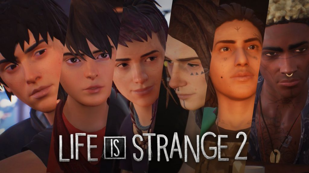 Episode 3 of Life is Strange 2 arrives today on Xbox Game Pass