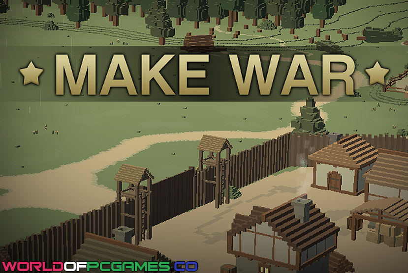 War of Worldofpcgames Free Download