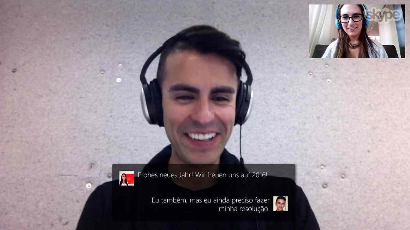 Microsoft contractors working on Skype translation service are listening in on some conversations, new report shows