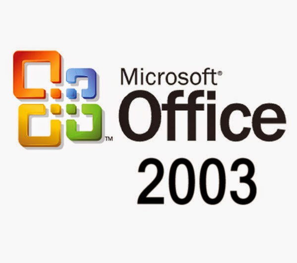 Free download of Microsoft Office 2003