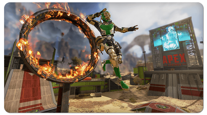 New Event for Apex Legends surprises everyone with its mechanics