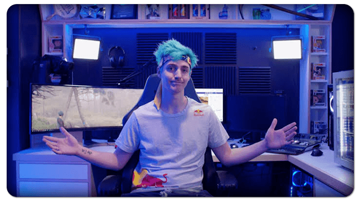 Ninja leaving twitch for another streaming platform