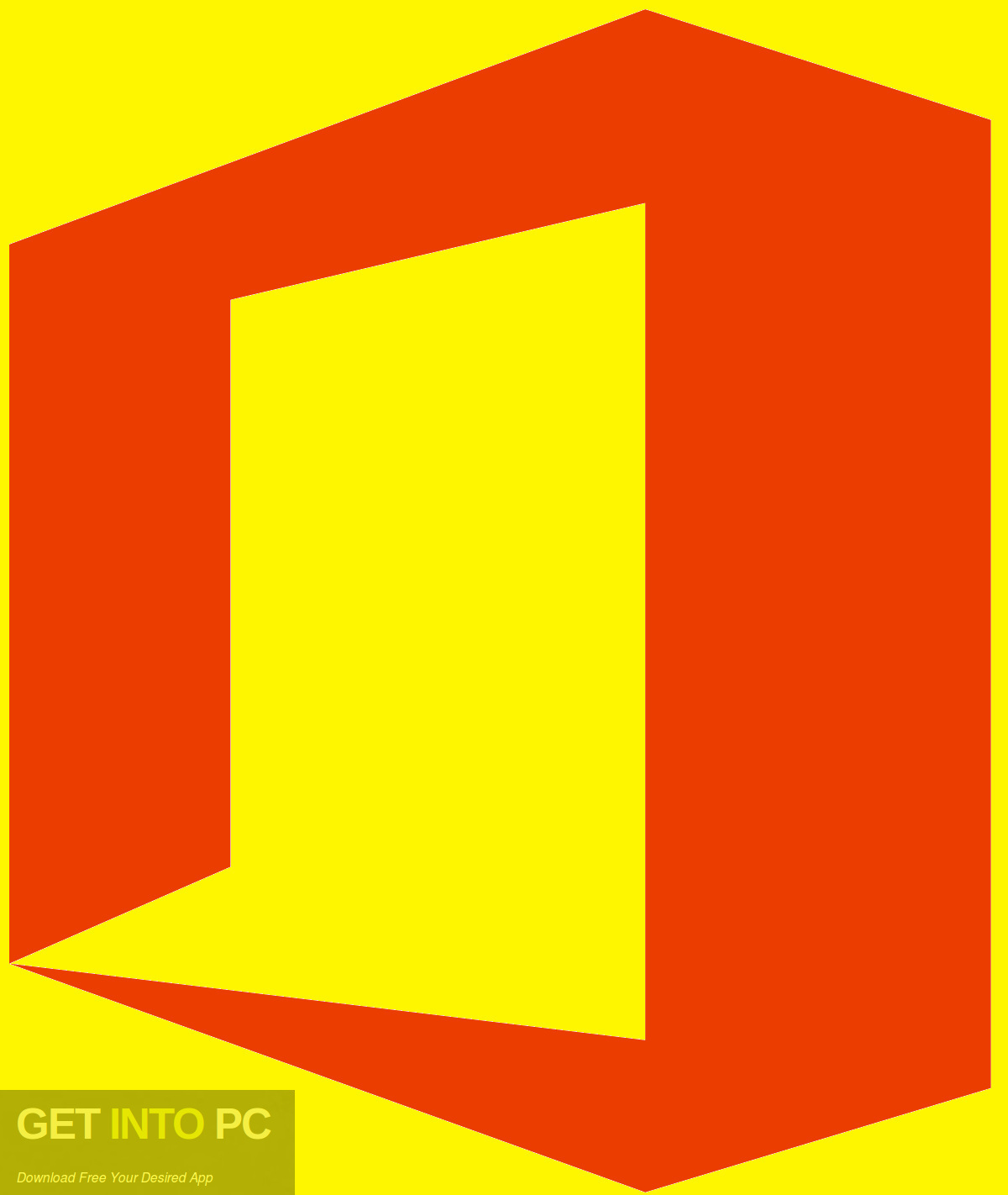 Office 2016 Professional Plus updated in August 2019 Download free-GetintoPC.com