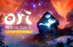 Ori and the Blind Forest Definitive Edition will arrive on Nintendo Switch this September
