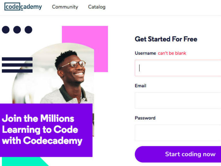 Photos: 20 best resources for learning how to code