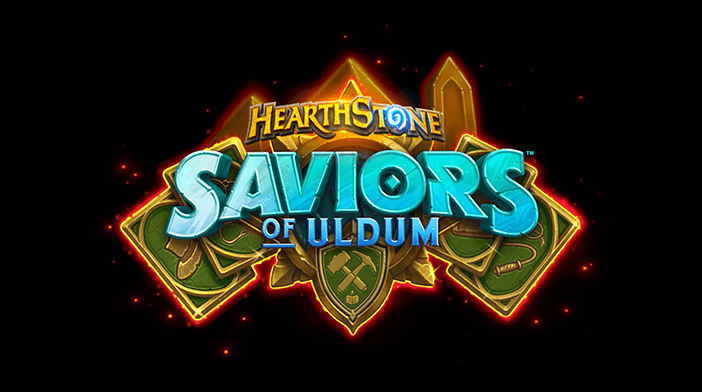 Hearthstone Saviors of Uldum