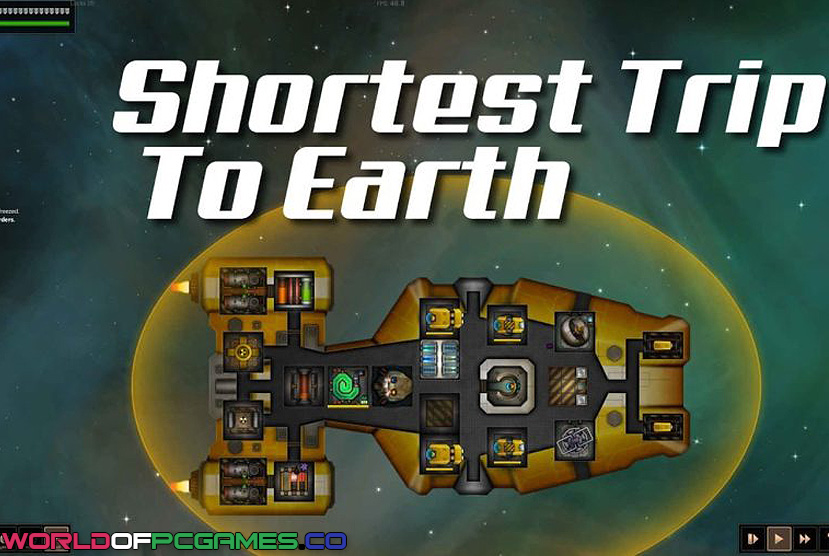 The Shortest Journey To Earth From Worldofpcgames Free Download