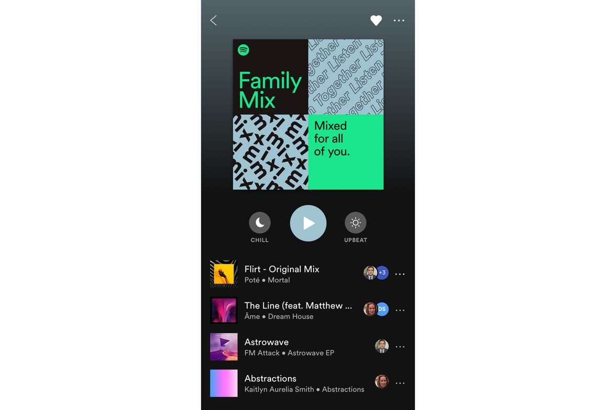 Spotify's Family Plan will soon work better for actual families