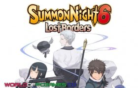 Worldofpcgames.co Summon Knight 6 Free Download PC Games