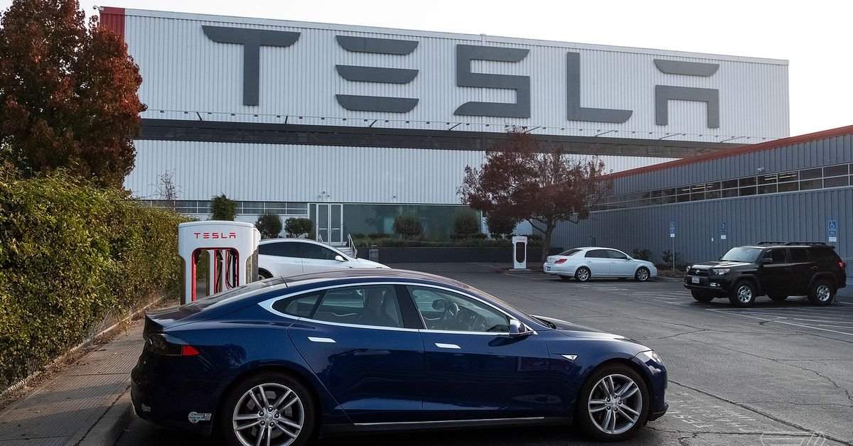 Tesla launched a car insurance product, then spent the next 24 hours fixing it