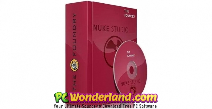 The Foundry Nuke Studio 11.3v5 Free Download – Get Into PC