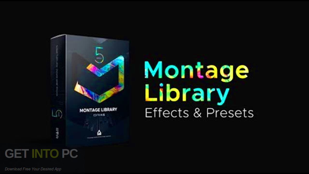 VideoHive - Assembly library - Most useful effects Download free-GetintoPC.com