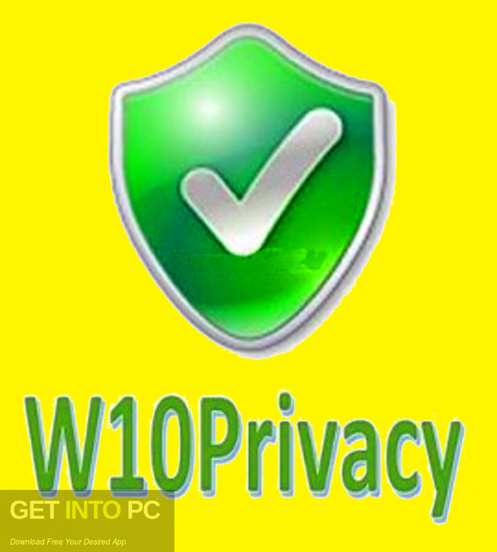 W10Privacy 2019 Free download-GetintoPC.com
