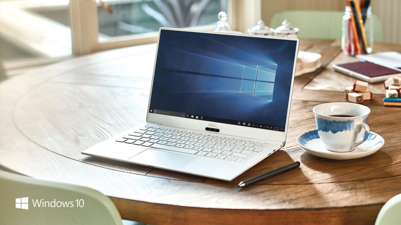 Windows 10 April 2018 Update gets a new patch with build 17134.984