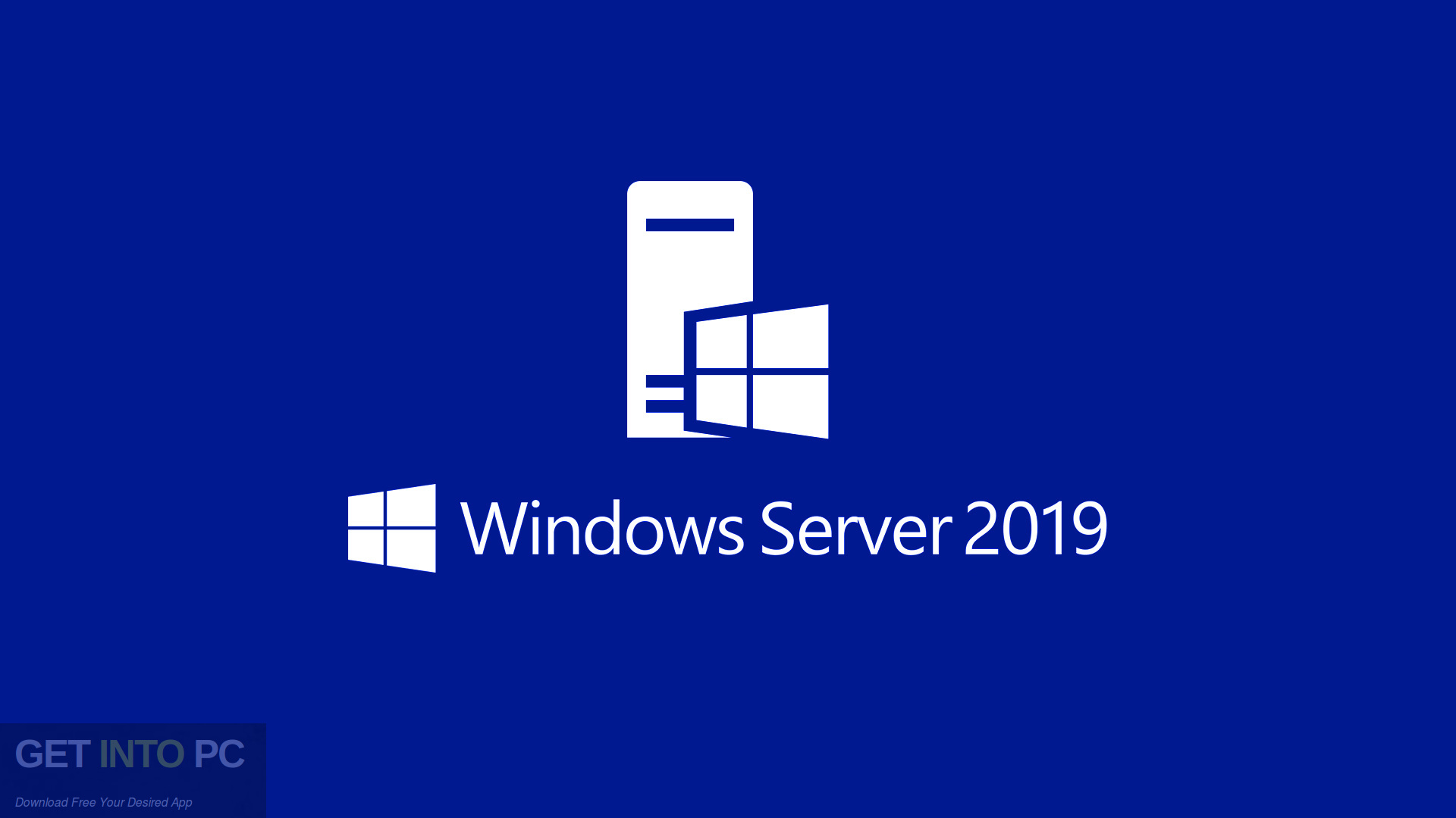Windows Server 2019 Standard Updated in June Free 2019 download: GetintoPC.com